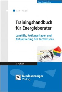 Trainingshandbuch für Energieberater