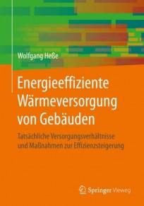 Energieeffiziente Wärmeversorgung von Gebäuden