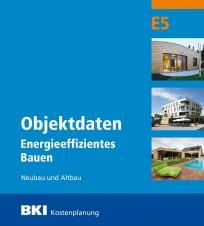 BKI-Objektdaten E5