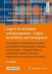 Englisch für Architekten und Bauingenieure