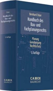 Handbuch des Bau- und Fachplanungsrechts
