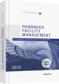 Handbuch Facility Management 2019
