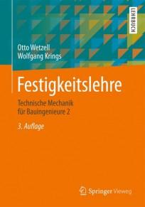 Technische Mechanik für Bauingenieure. Band 2