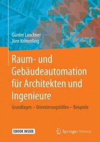 Raum- und Gebäudeautomation für Architekten und Ingenieure
