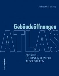 Atlas Gebäudeöffnungen