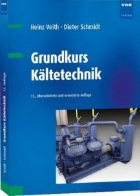 Grundkurs Kältetechnik