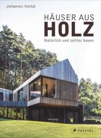 Häuser aus Holz