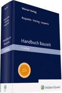 Handbuch Bauzeit