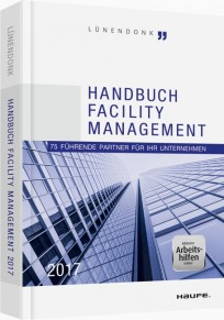 Handbuch Facility Management 2017