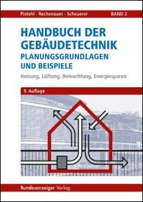 Handbuch der Gebäudetechnik, Band 2