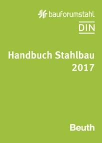Handbuch Stahlbau 2017