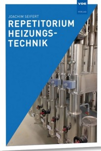 Repetitorium Heizungstechnik