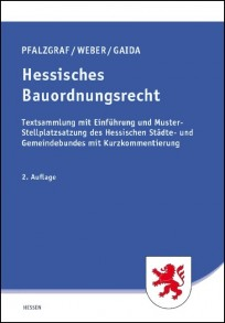 Hessisches Bauordnungsrecht