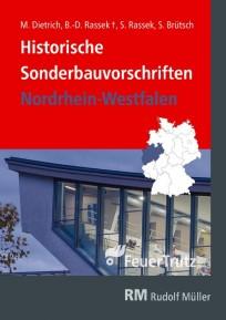Historische Sonderbauvorschriften - Nordrhein-Westfalen