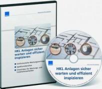 HKL-Anlagen sicher warten und effizient inspizieren. CD-ROM