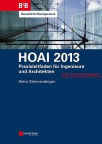 HOAI 2013