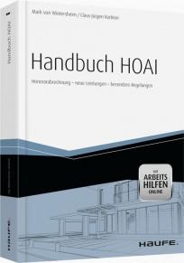 Handbuch HOAI - mit Arbeitshilfen online