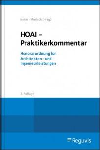 HOAI-Praktikerkommentar