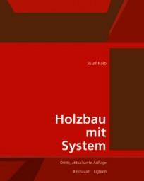 Holzbau mit System