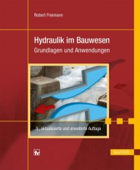 Hydraulik für Bauingenieure