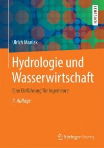 Hydrologie und Wasserwirtschaft