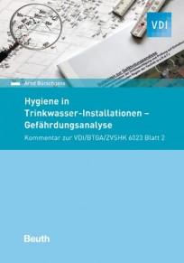 Hygiene in Trinkwasser-Installationen