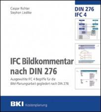 BKI IFC-Bildkommentar nach DIN 276