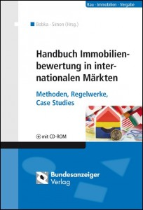 Handbuch Immobilienbewertung in internationalen Märkten