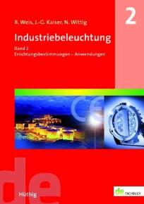 Industriebeleuchtung 2