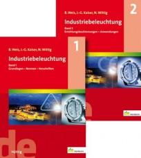 Industriebeleuchtung 1+2 (Set)