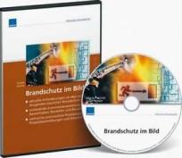 Brandschutz im Bild. CD-ROM