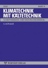 Klimatechnik mit Kältetechnik