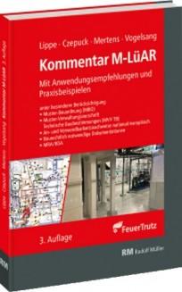 Kommentar zur M-LüAR Muster-Lüftungsanlagen-Richtline