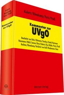 Kommentar zur UVgO