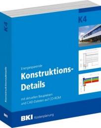 BKI Konstruktionsdetails K4