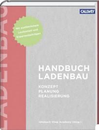 Handbuch Ladenbau