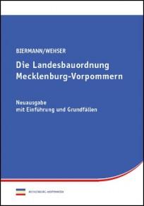 Die Landesbauordnung Mecklenburg-Vorpommern