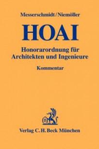 HOAI. Kommentar