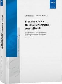 Praxishandbuch Messstellenbetriebsgesetz (MsbG)