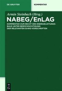 NABEG / EnLAG / EnWG