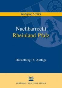 Nachbarrecht Rheinland-Pfalz