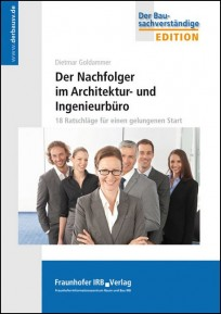 Der Nachfolger im Architektur- und Ingenieurbüro