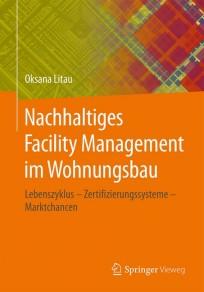 Nachhaltiges Facility Management im Wohnungsbau