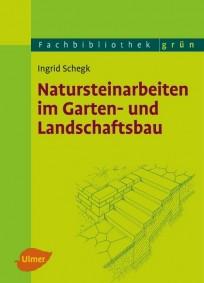 Natursteinarbeiten im Garten- und Landschaftsbau