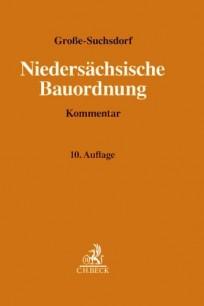 Niedersächsische Bauordnung, NBauO Kommentar