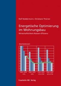 Energetische Optimierung im Wohnungsbau