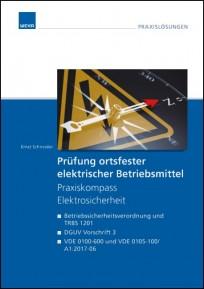 Prüfung ortsfester elektrischer Betriebsmitte