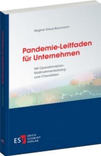 Pandemie-Leitfaden für Unternehmen
