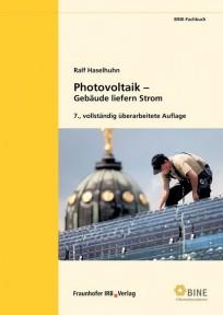 Photovoltaik - Gebäude liefern Strom