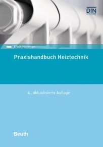 Praxishandbuch Heiztechnik